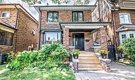 144 Humbercrest Boulevard, Toronto, ON, M6S 4L3