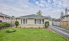 3 Blackbush Drive, Toronto, ON, M9V 3N8