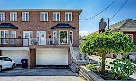 228 Rosethorn Avenue, Toronto, ON, M6M 3L1