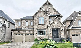 13 Honour Oak Crescent, Brampton, ON, L6Y 2Y4