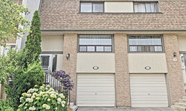 12-12 Ashton Crescent, Brampton, ON, L6S 3J9