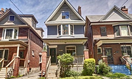 28 Fernbank Avenue, Toronto, ON, M6H 1W2