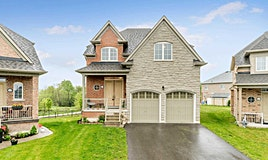 67 Honeyview Tr, Brampton, ON, L6P 4A3