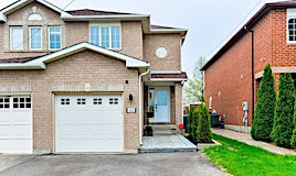 142 Saddletree Tr, Brampton, ON, L6X 4M9