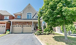 41 Cobblehill Crescent, Brampton, ON, L6P 2M4