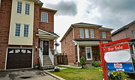 38 Dunlop Court, Brampton, ON, L6X 4Z9