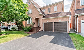 21 Whitwell Drive, Brampton, ON, L6P 1C7