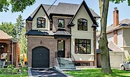18 Belvale Avenue, Toronto, ON, M8X 2A7