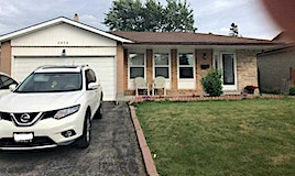 3078 Lafontaine Road, Mississauga, ON, L4T 1Z5