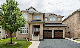 15 Daleridge Crescent, Brampton, ON, L6P 2L6