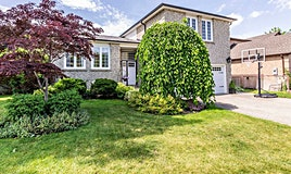 862 Anderson Avenue, Milton, ON, L9T 4X8