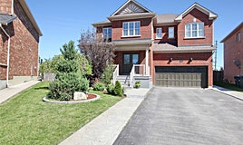 30 Citadel Crescent, Brampton, ON, L6P 1X9