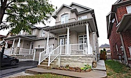 22 Overture Lane, Brampton, ON, L6S 6H9