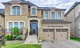 16 Royal West Drive, Brampton, ON, L6X 2M4