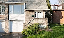 7553 Wildfern Drive, Mississauga, ON, L4T 3P7