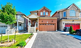 88 Albright Road, Brampton, ON, L6X 5E1