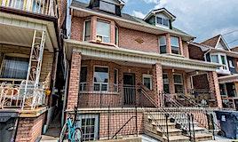 549 Perth Avenue, Toronto, ON, M6N 2W6