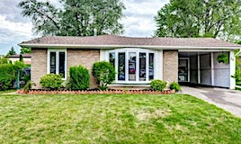 49 Caledon Crescent, Brampton, ON, L6W 1C6