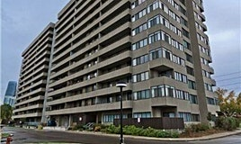 202-1300 Mississauga Valley Boulevard, Mississauga, ON, L5A 3S9