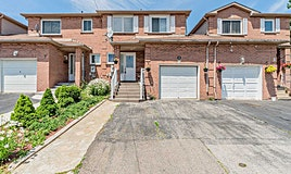 5 Thorntree Crescent, Brampton, ON, L6Y 3Y2