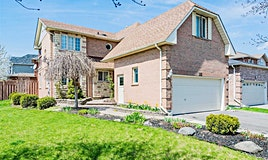 32 Drinkwater Road, Brampton, ON, L6Y 4T5