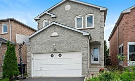 36 Hendricks Crescent, Brampton, ON, L6Y 4L2