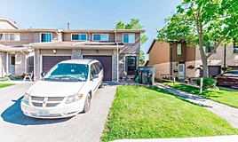 16-16 Foster Crescent, Brampton, ON, L6V 3M7
