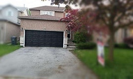 18 Lockwood Road, Brampton, ON, L6Y 4T7