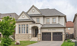 10 Beacon Hill Drive, Brampton, ON, L6X 0V6