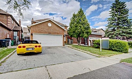 107 Lord Simcoe Drive, Brampton, ON, L6S 5H4