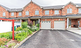 115 Crystal Glen Crescent, Brampton, ON, L6X 0K7