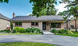 71 St Georges Boulevard, Toronto, ON, M9R 1X5