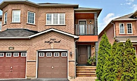 7141 Village Walk, Mississauga, ON, L5W 1X2