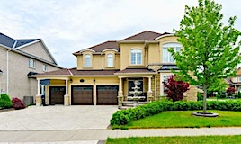 5 Highvalley Circ, Brampton, ON, L6P 2C6