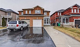 43 Big Moe Crescent, Brampton, ON, L6P 1J8