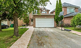 26 Hood Crescent, Brampton, ON, L6Y 4S6