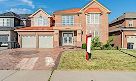 70 Maldives Crescent, Brampton, ON, L6P 1L1