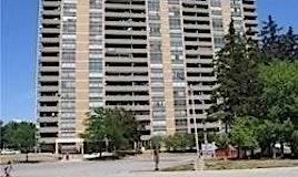 809-40 Panorama Court, Toronto, ON, M9V 4M1