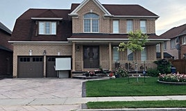 4 Clarke Haven Road, Brampton, ON, L6P 2H5