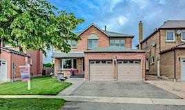 18 Neville Crescent, Brampton, ON, L6S 5L1