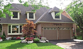 20 Regentview Drive, Brampton, ON, L6Z 3G7