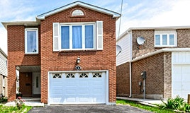 20 Morton Way, Brampton, ON, L6Y 2R7