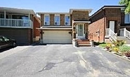 12 Maplehurst Square, Brampton, ON, L6Z 1J6