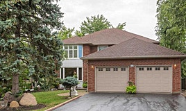 693 Robertson Crescent, Milton, ON, L9T 4W2