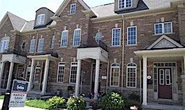 116 Mary Chapman Boulevard, Toronto, ON, M9M 0B3