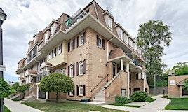 102-72 Sidney Belsey Crescent, Toronto, ON, M6M 5J6