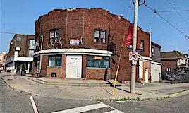536 Rogers Road, Toronto, ON, M6M 1B5