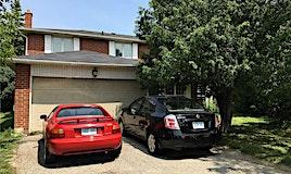 4021 Mahogany Row, Mississauga, ON, L4W 2H7