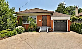 592 South Service Road, Mississauga, ON, L5G 2S6