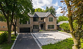 96 Elmcrest Road, Toronto, ON, M9C 3R9